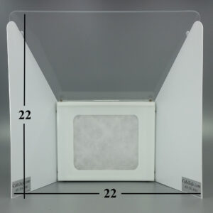 Petal Dust- Airbrush- Spray Booths
